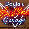 Doyle's Hot Rod Garage