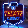 Tecate Light Beer