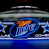 Miller Lite Dallas Coyboys