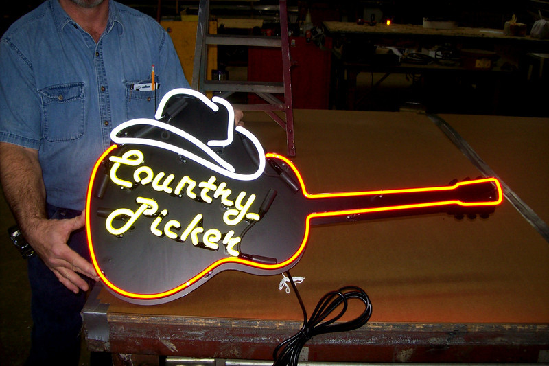 Country Picker