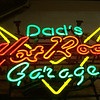 Dad's Hot Rod Garage