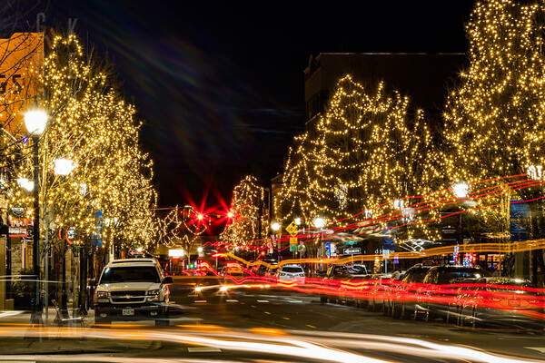 Oregon City, OR, New Years Eve 2017