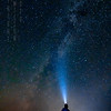 Milky Way Over Estes Park, CO #2