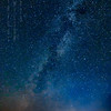 Milky Way Over Estes Park, CO. #3