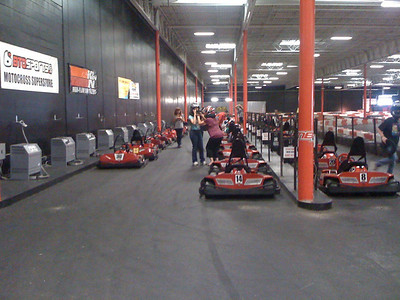 MB2 Kart Racing