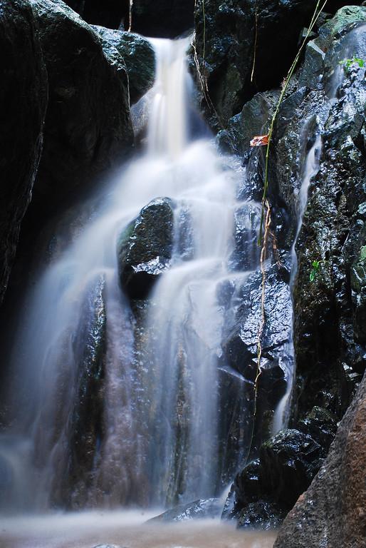 BVI Waterfalls