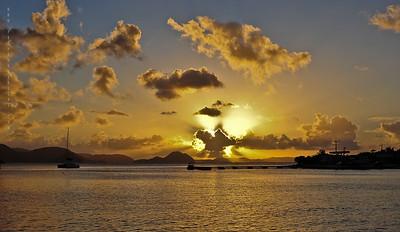 CGB Sunset