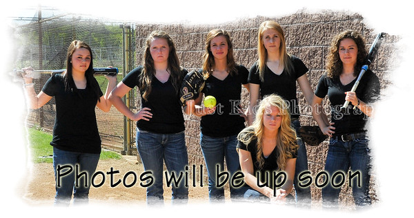Lakeville Softball 2012