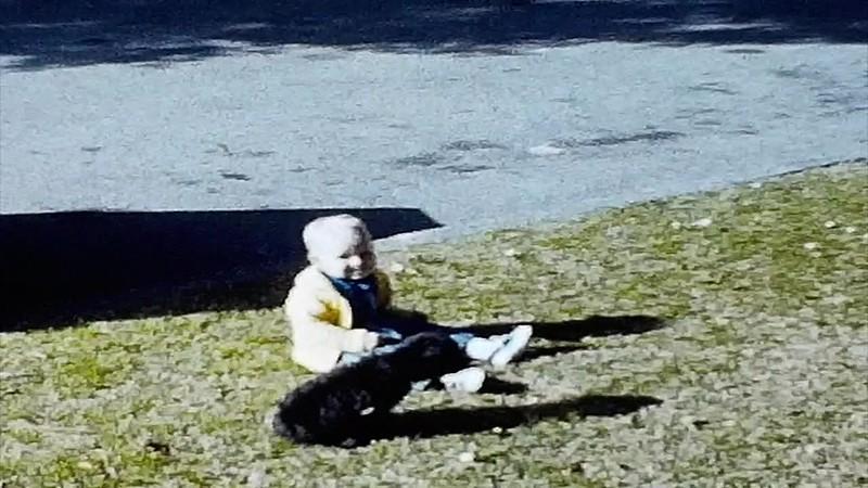 Aimee Learns to Walk
