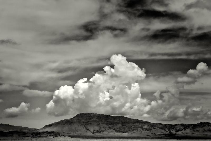 Building Clouds