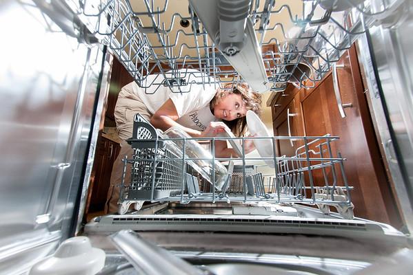 Dish Washer Cam