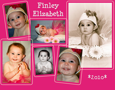 finleycollage11X14