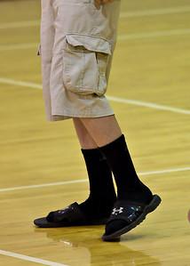 Black Socks 205202009