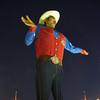 Big Tex, 2012