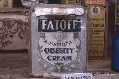 Fatoff Patent Medicine