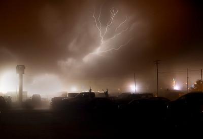 Missoula Lightning