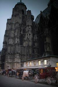 Vienna, 2013 December