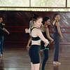dance class in jamaica