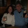 us in our favorite pub in doolin