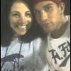 stu and me october 2006