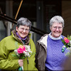 Joyous candid portraits from Gay Marriage Day in Seattle: 12.9.12