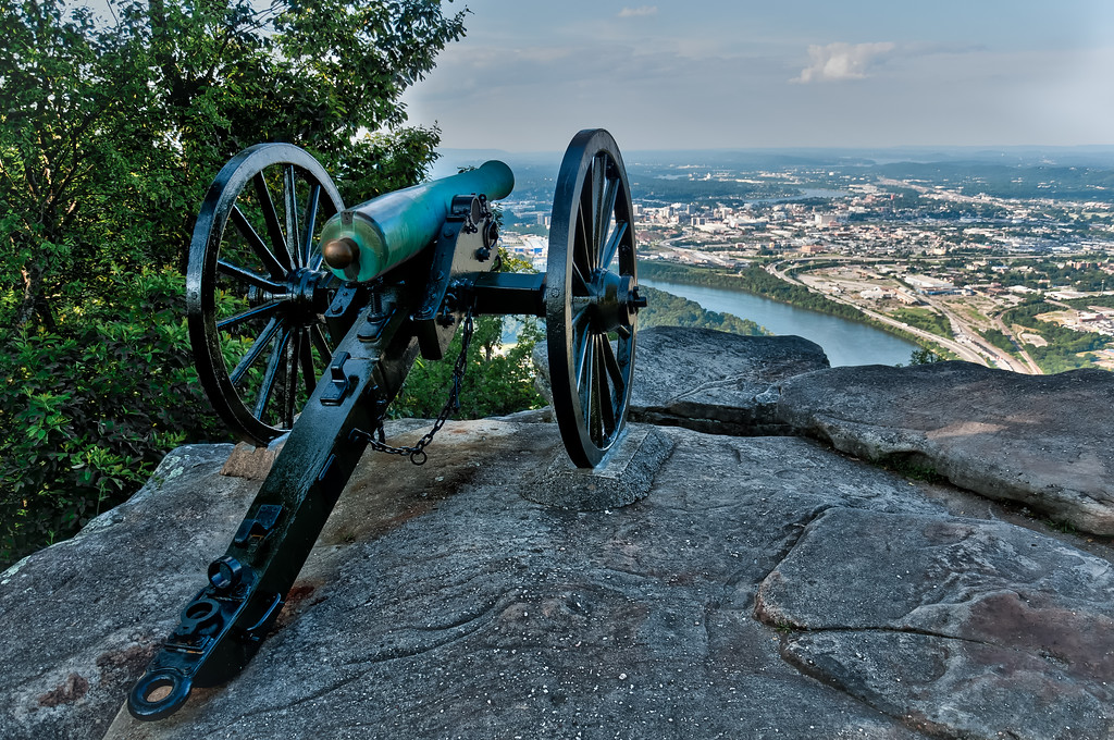 Chattanooga Overwatch