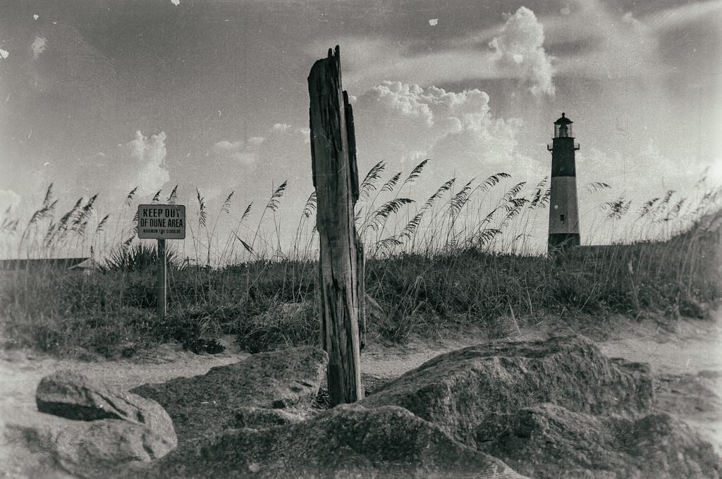 Tybee Island Light Station
