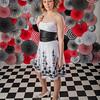 Chelsey Brooks Valentine's mini session