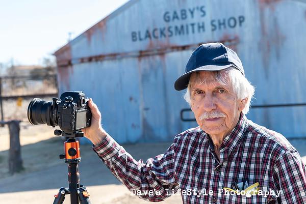 Jack Palmer Photographer