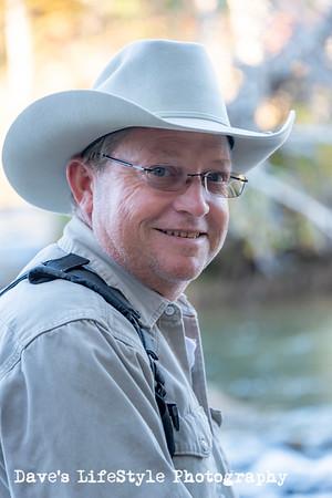 Pete Bush