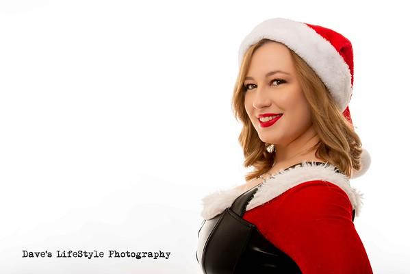 Teryn Santa Baby
