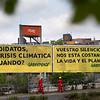 ¡ACCIÓN! Denunciamos la inacción política frente al cambio climático en Prado del Rey
