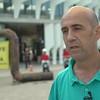 Declaraciones Miguel Ángel Soto, portavoz de Greenpeace