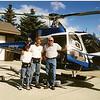 Justin...Jarin...Ken Seawright...Haines Alaska...2000