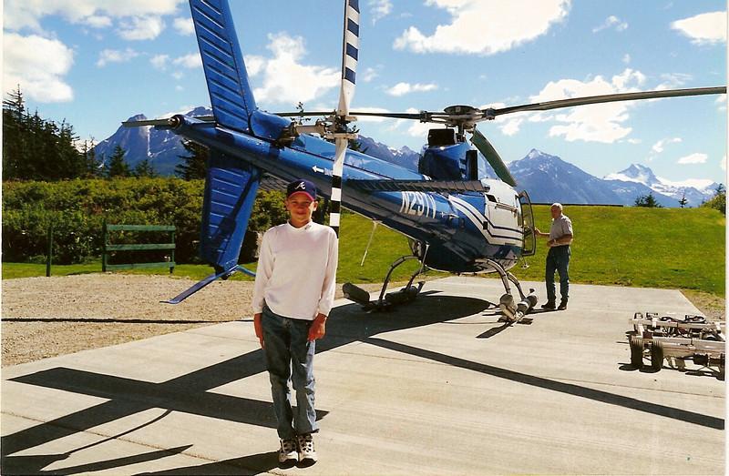 Year 2000...Haines Alaska