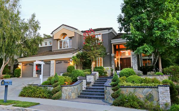 6566 Stonehill Drive, San Jose   Brett Jennings