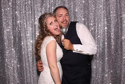 Justin & Tabitha's Wedding pics