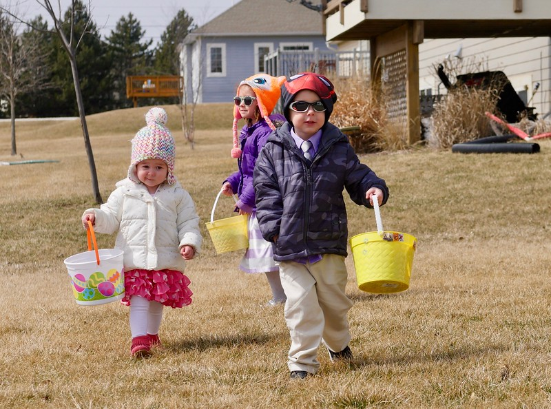 Easter Day Party