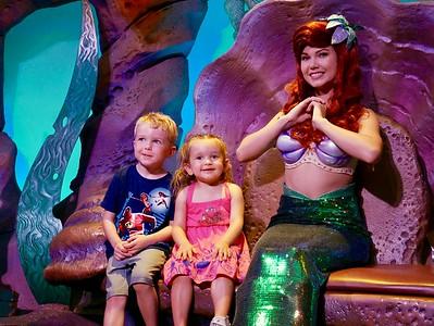 Trip to Walt Disney World