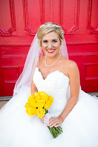 Justy's Bridal Session