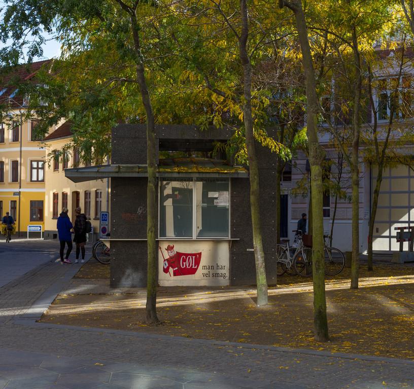 Aalborg. Oct 6 2012 @ 15:31