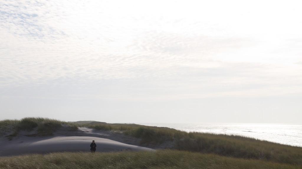 Thorsminde/Bøvling klit. Sept 24 @ 14:37