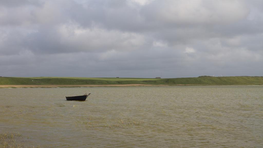 Ferring sø/Strande. May 27 @ 18:45