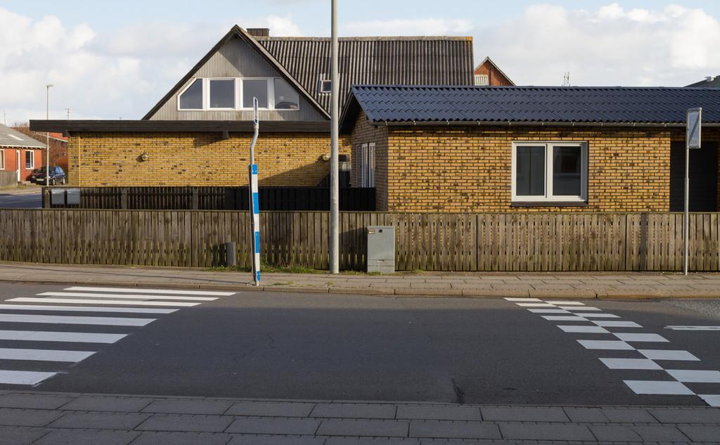 Thyborøn. Nov 11 2012 @ 13:12