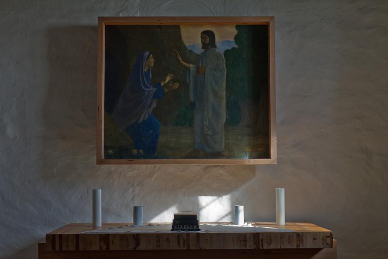 Trans kirke. Sept 24 2011 @ 15:03