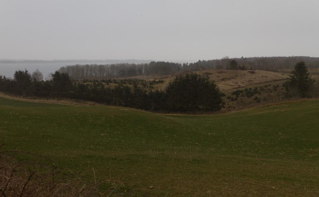Thyholm/Tambosund. March 17 @ 15:24