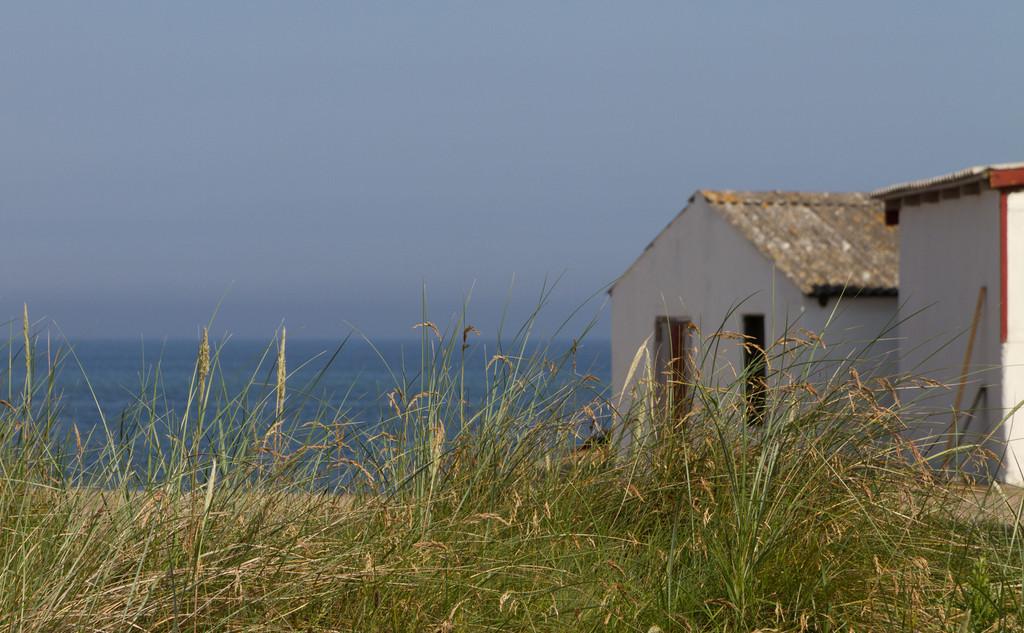 Lild strand. July 8 2012 @ 10:17