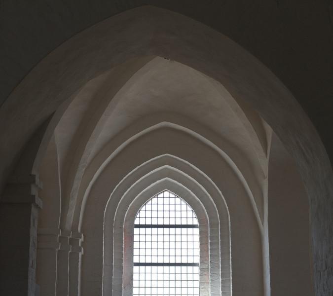 Vestervig kirke. July 31 @ 12:24