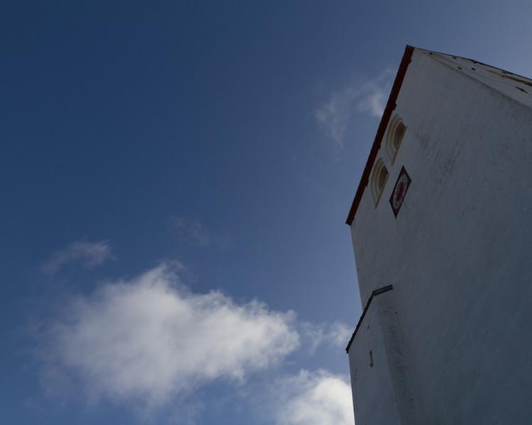 Vestervig kirke. March 19 @ 11:46