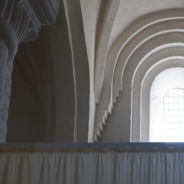 Vestervig kirke. July 31 @ 12:13